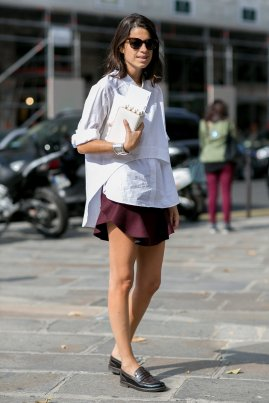 Leandra-Medine-did-preppy-like-fashion-pro